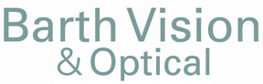 Barth Vision and Optical Logo