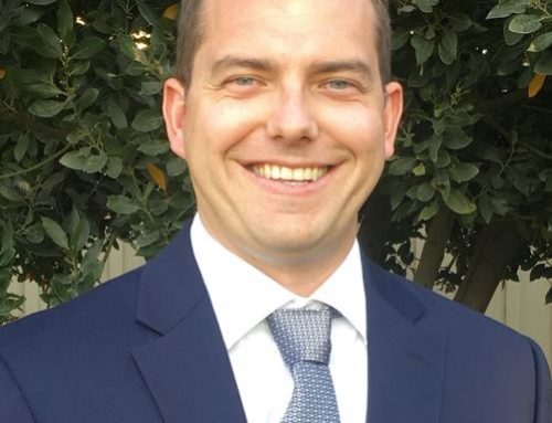 Get to know Peter Covert, Barth Vision and Optical's Practice Administrator